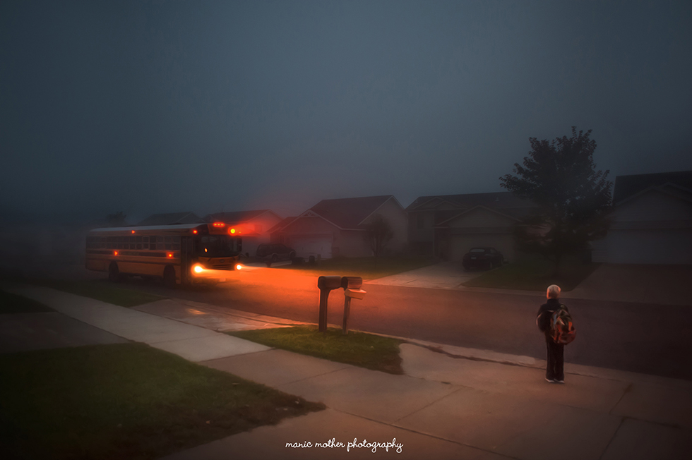 child-waiting-for-school-bus-photo-by-Beth-Mancuso-of-Manic-Mother-Photography